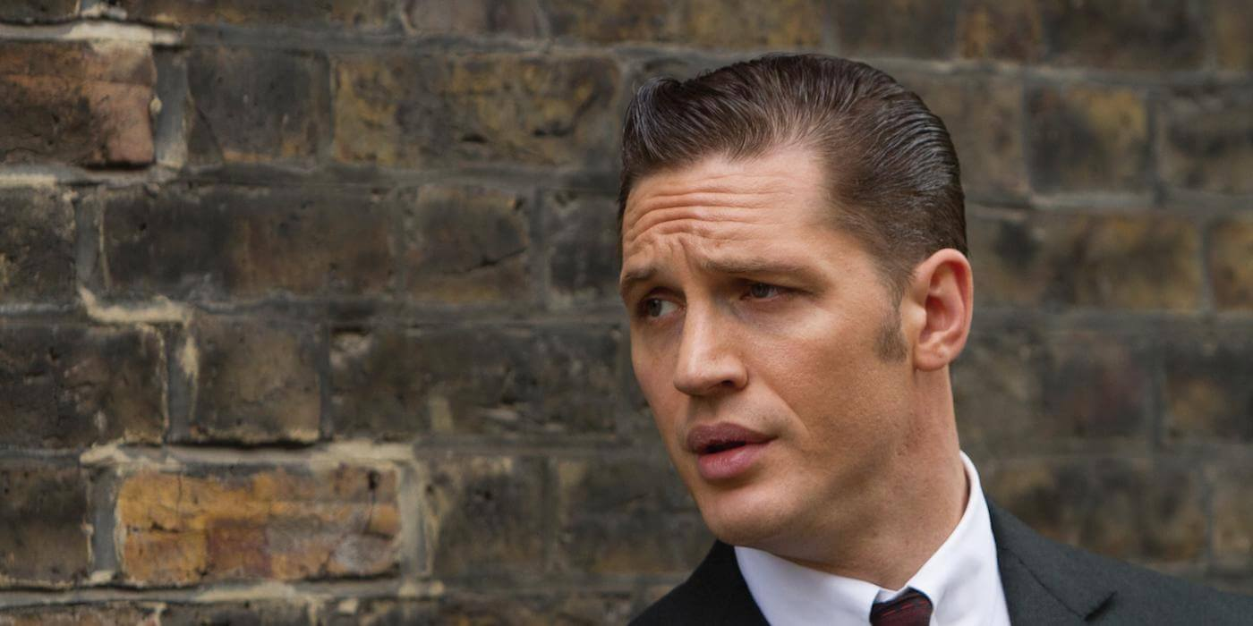Legend movie tom hardy