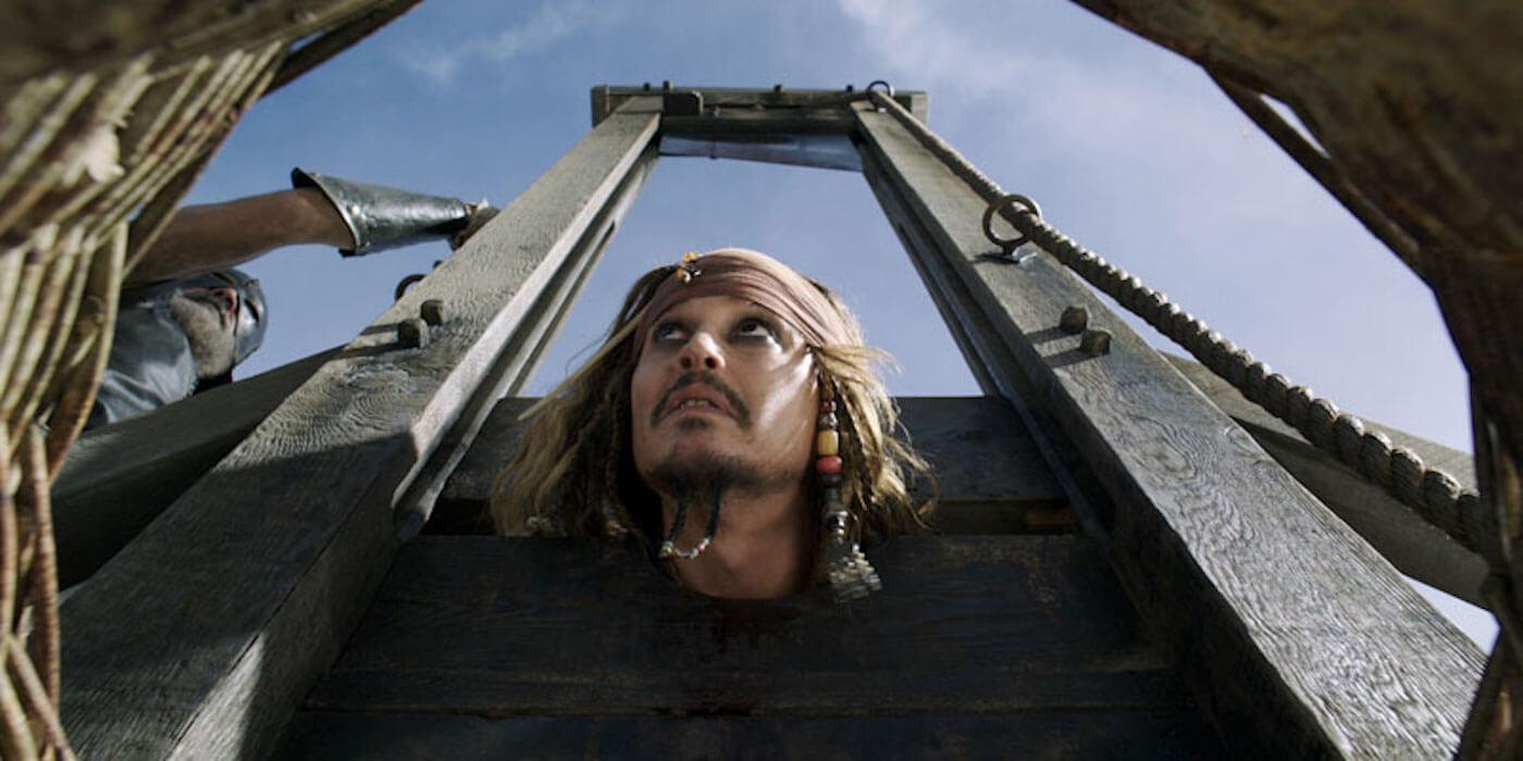 全米Box Office(5/26-28):『パイレーツ・オブ・カリビアン』最新作がダントツの首位発進!