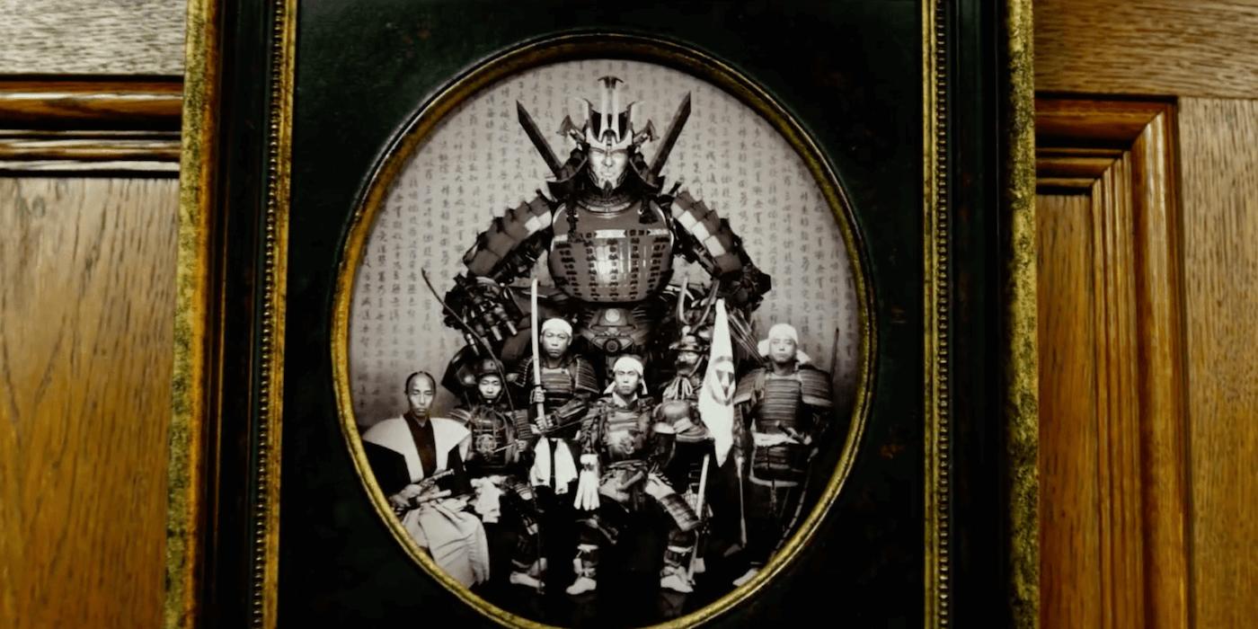 『トランスフォーマー』の知られざる歴史を明かす映像が公開!侍の起源も!!