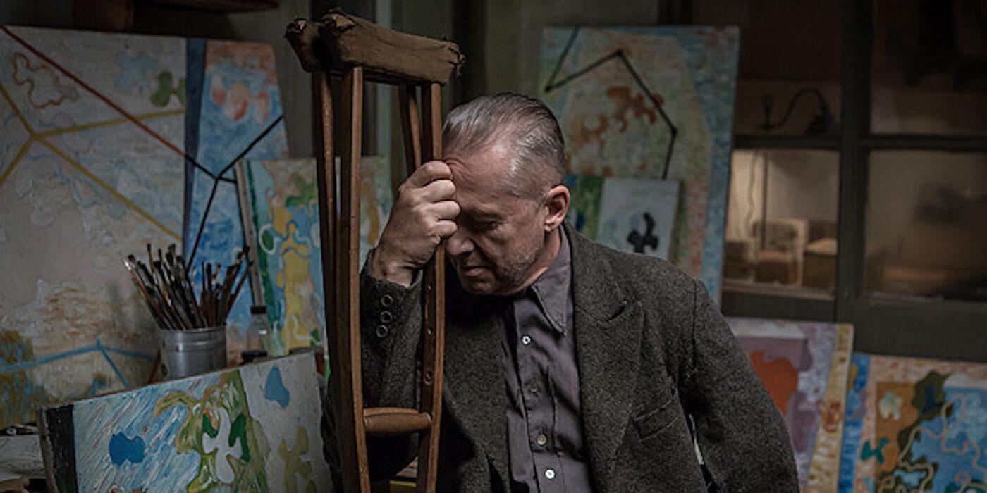 映画『残像』レビュー:「ある芸術家の死」が自由を目覚めさせる