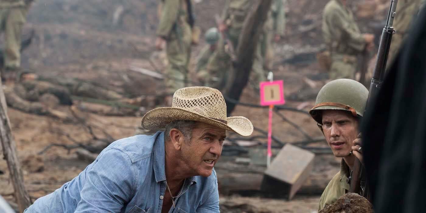 メル・ギブソン監督作『ハクソー・リッジ』から「2分で分かる」特別映像が公開!