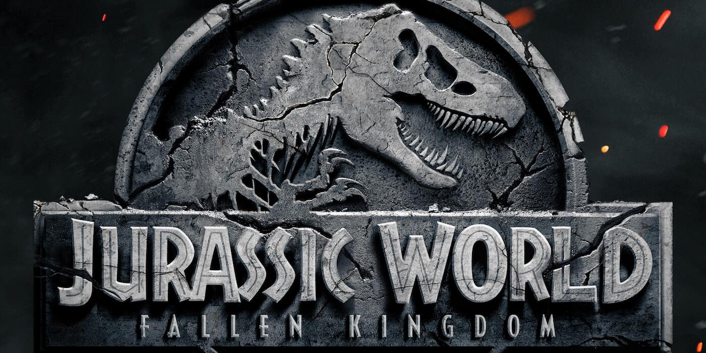Jurassic world 2 poster 2