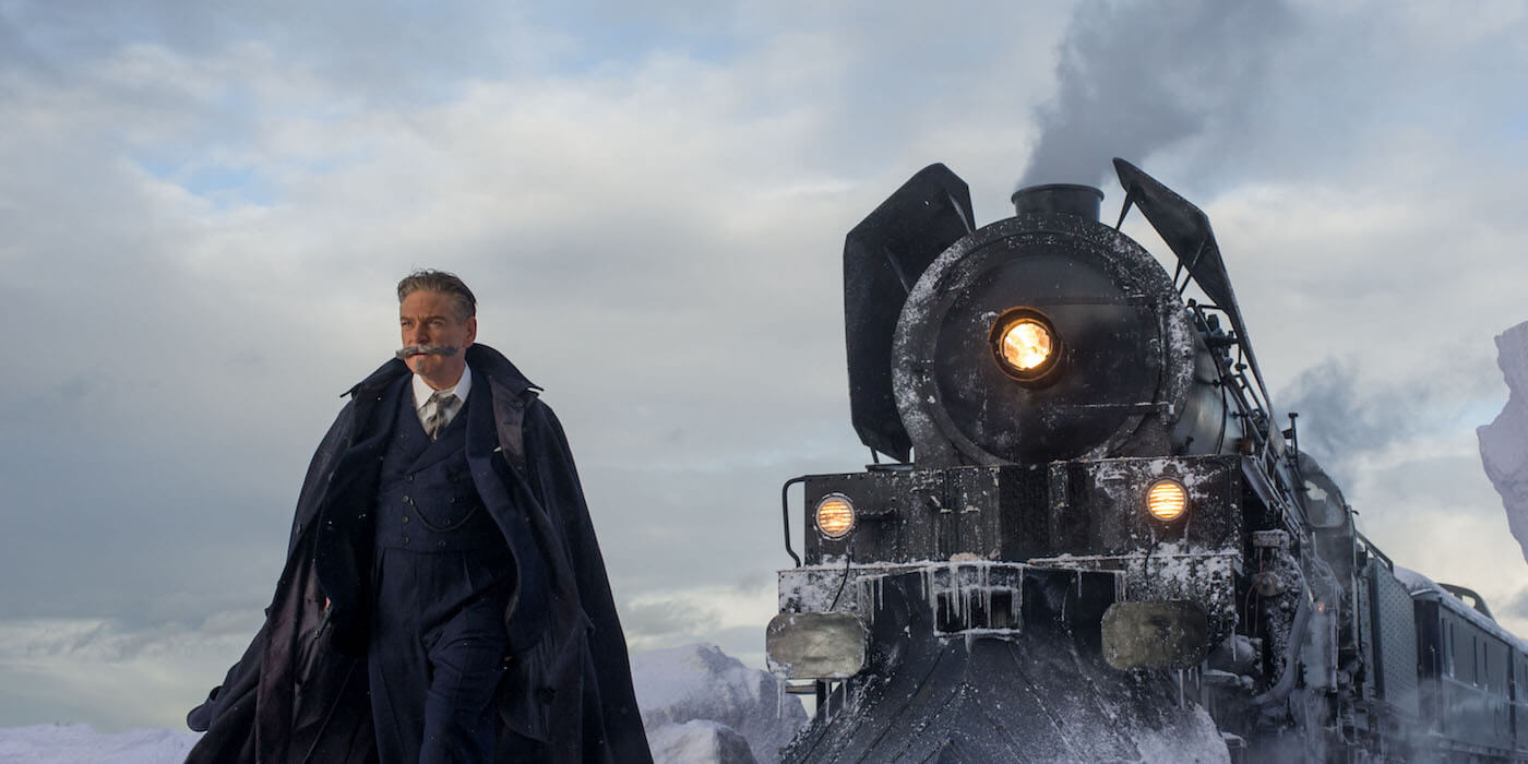 Murder on the orient express remake kenneth branagh