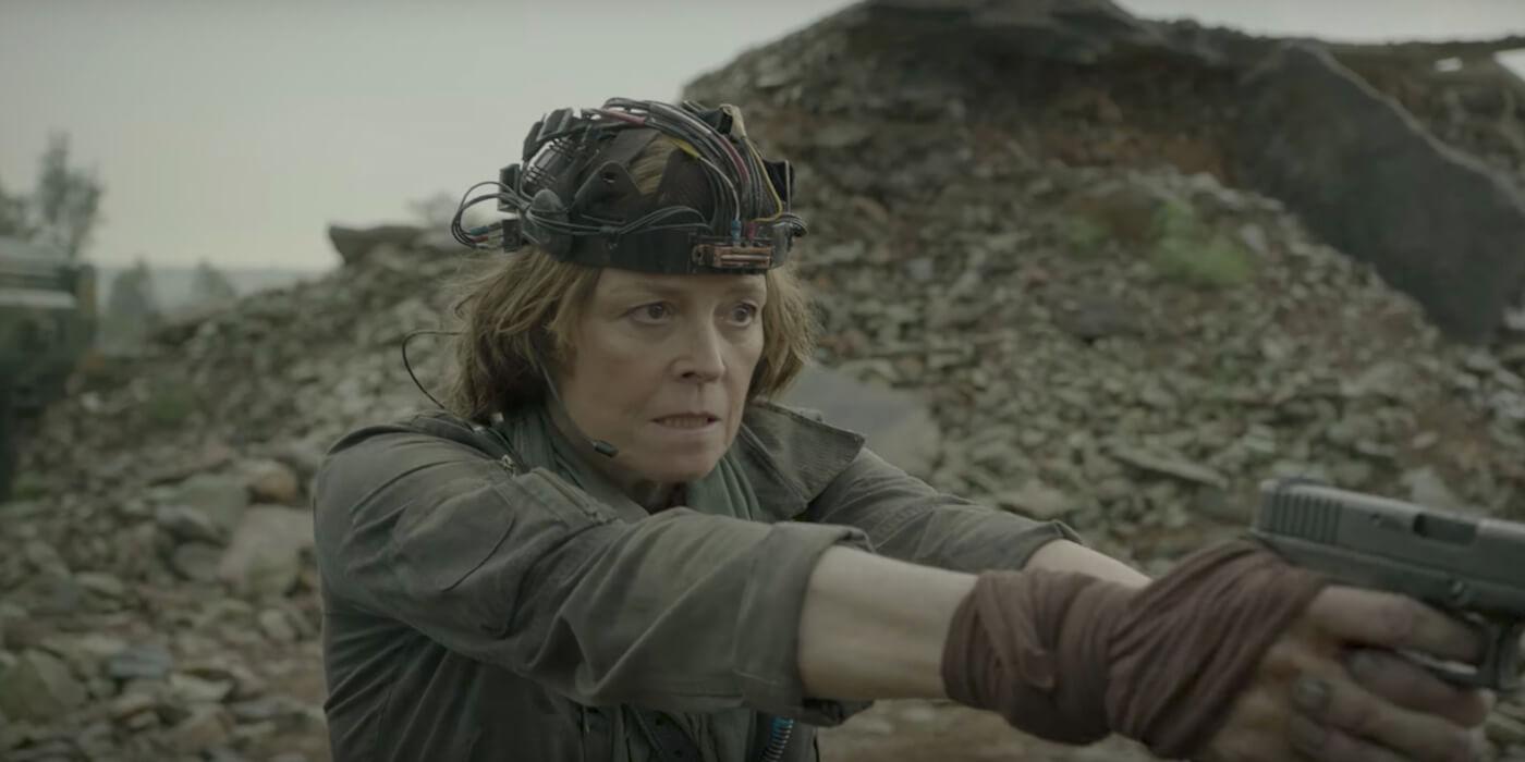 ニール・ブロムカンプ監督の短編『Rakka(落下)』が無料公開中!