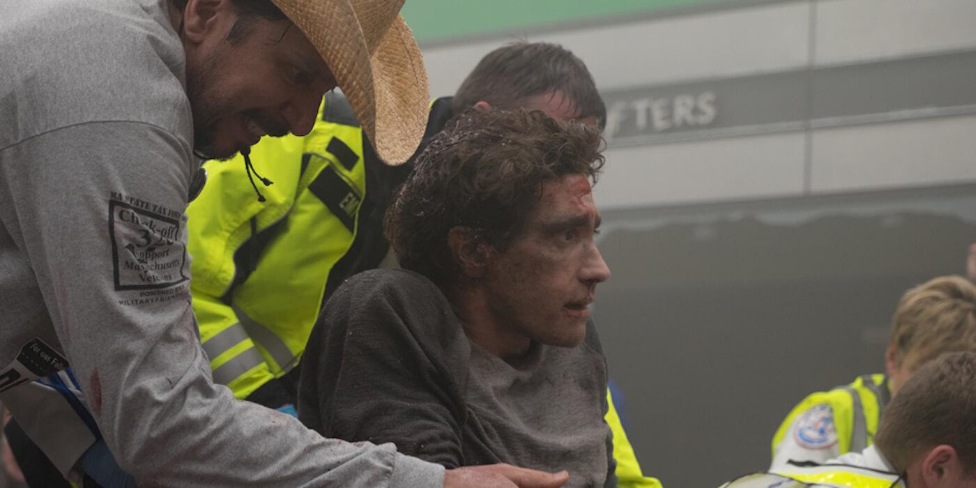 ジェイク・ギレンホールがボストンマラソン爆弾テロの被害者を演じる『Stronger』予告編!