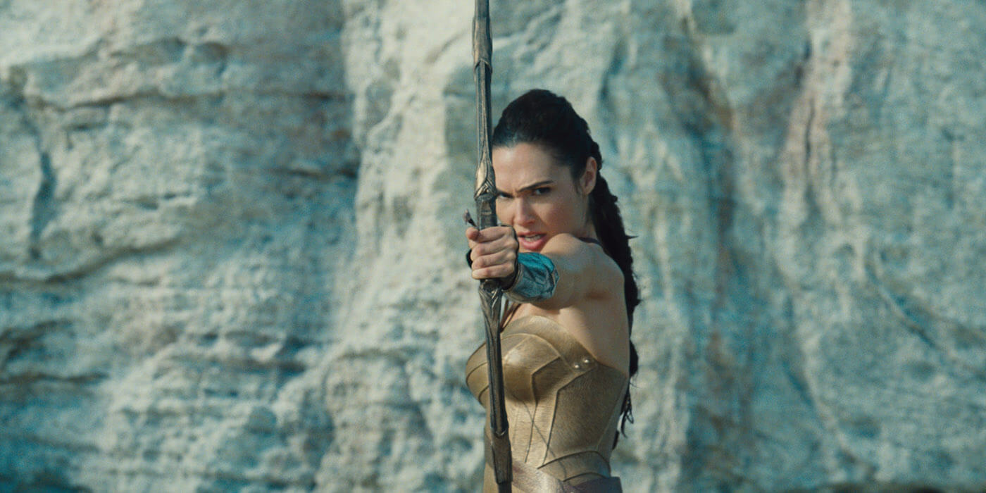 Wonder woman movie image 14