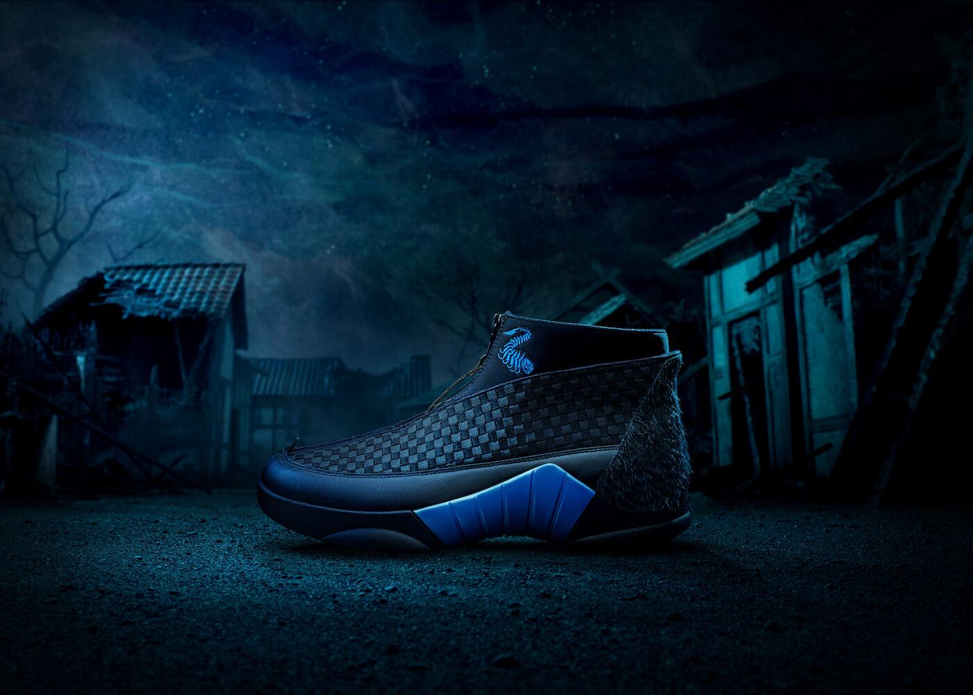 Laika nike shoes kubo 2