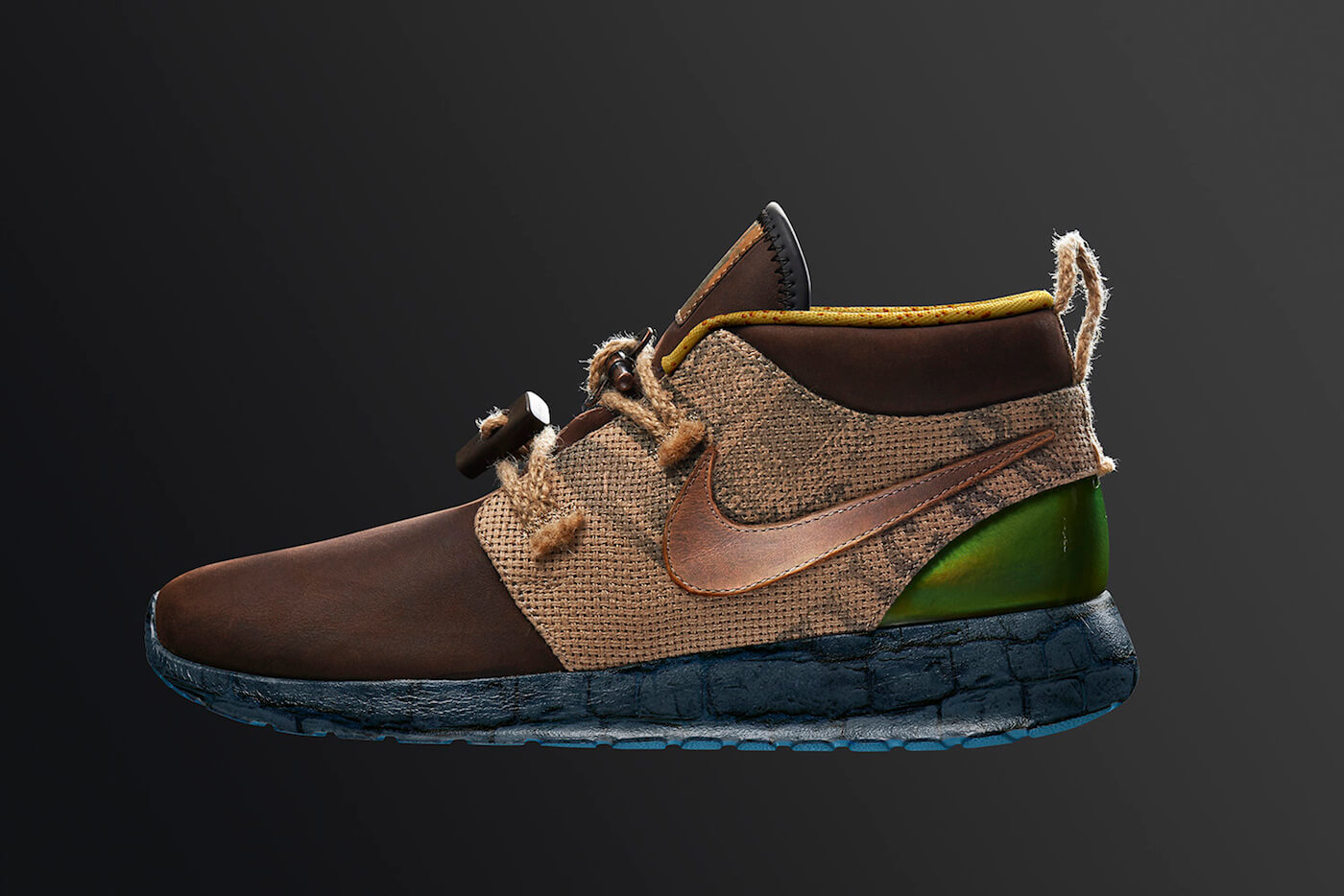 Laika nike shoes the boxtrolls 2