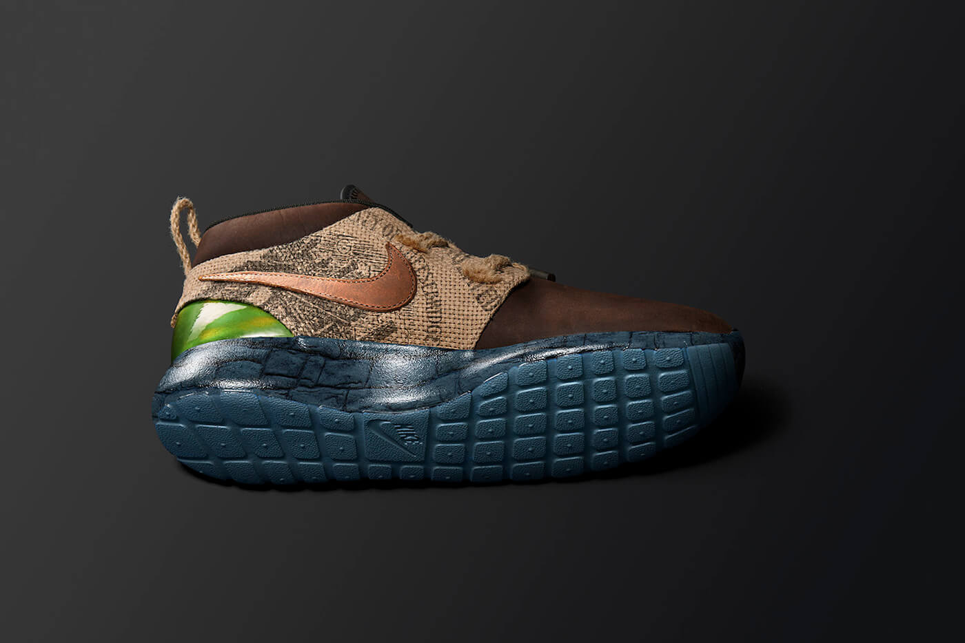 Laika nike shoes the boxtrolls 5