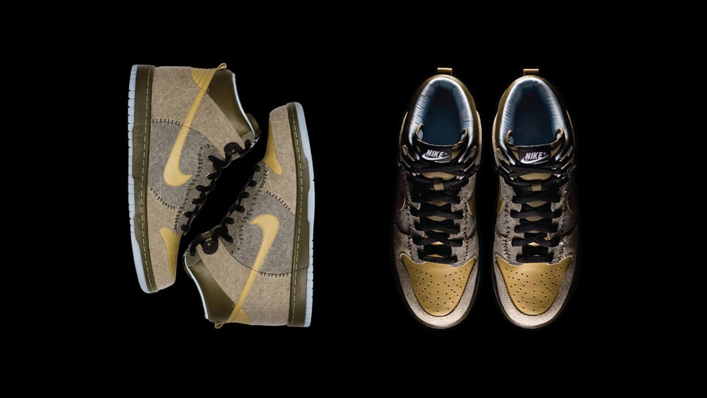 Nike shoes coraline laika 3