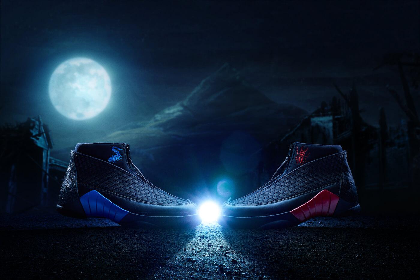 Nike shoes kubo laika 4