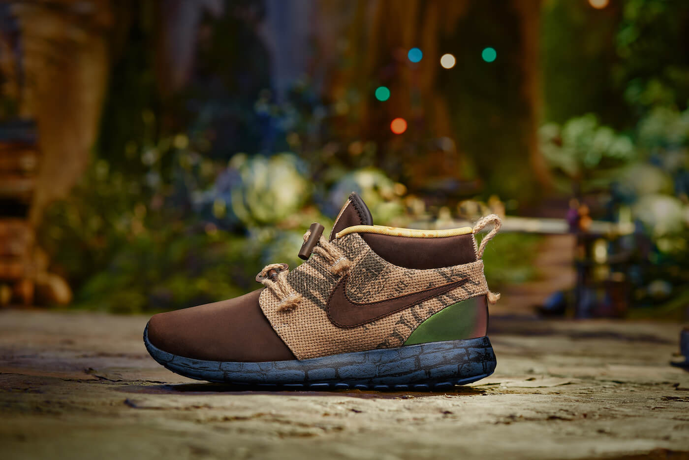 Nike shoes laika the boxtrolls 7