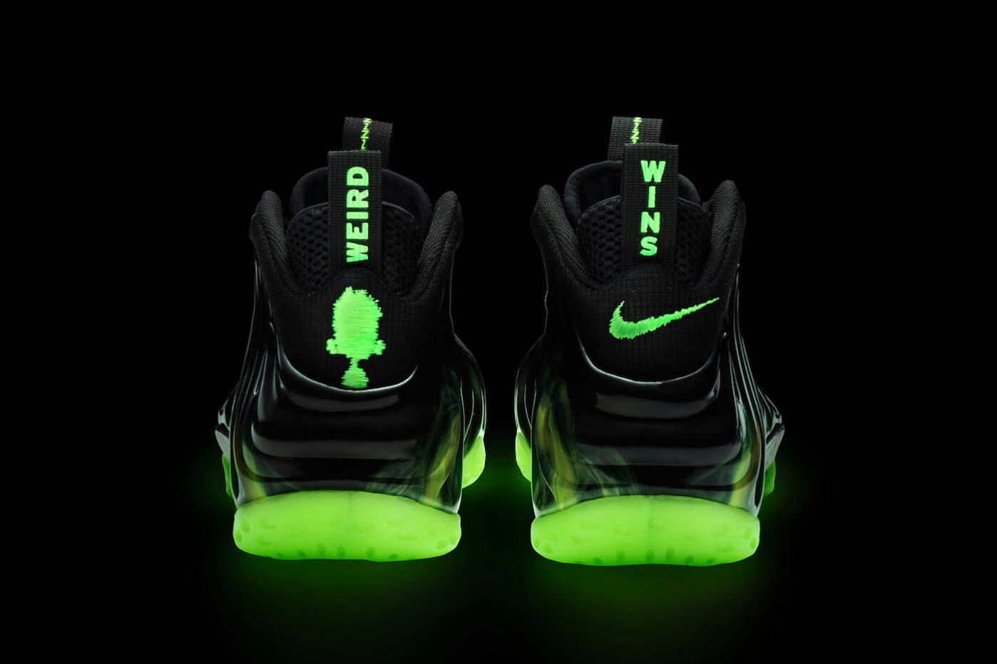 Nike shoes paranorman laika 4