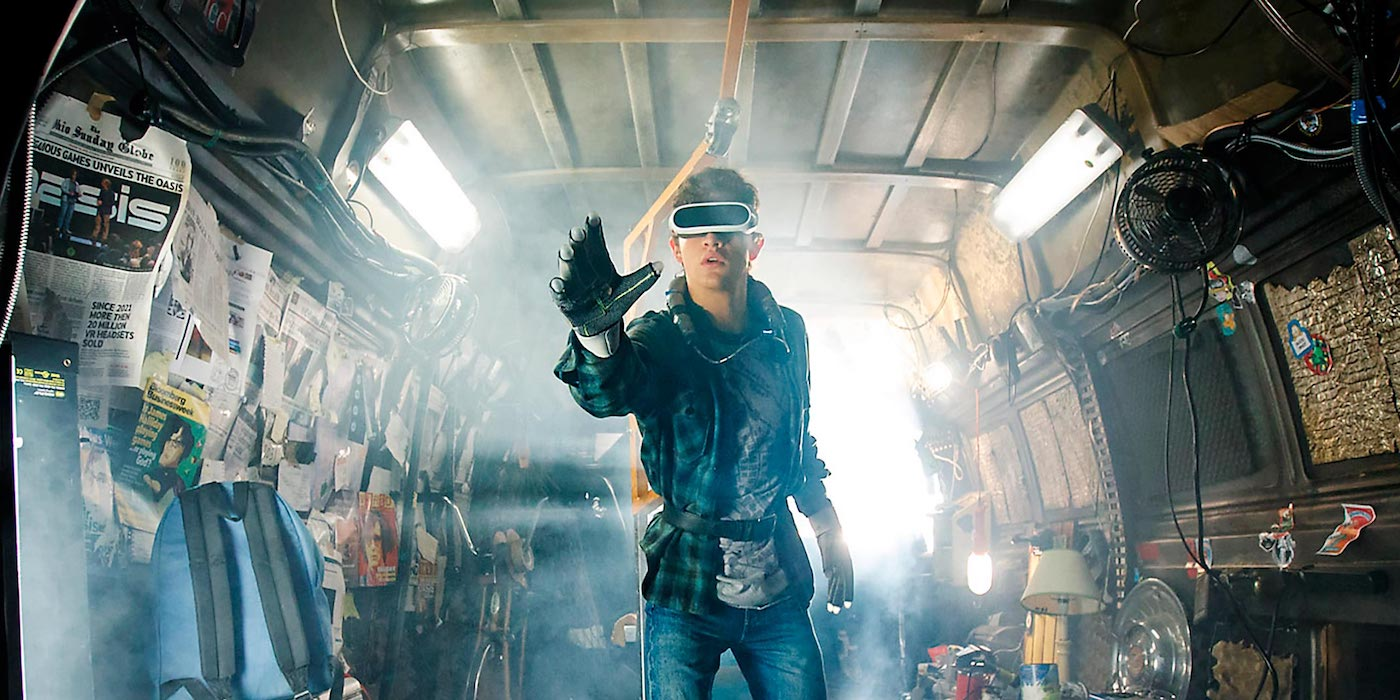 Ready player one tye sheridan 2
