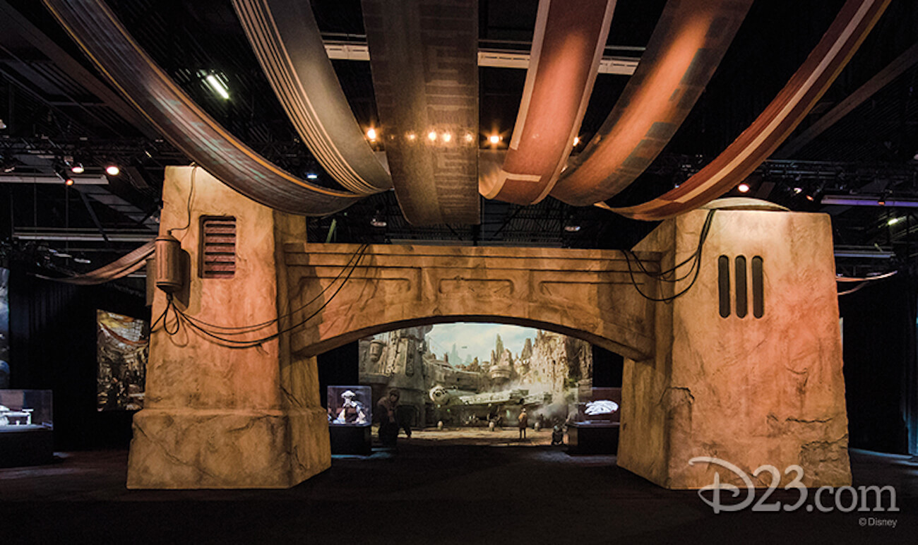 Star wars disney parks images 3