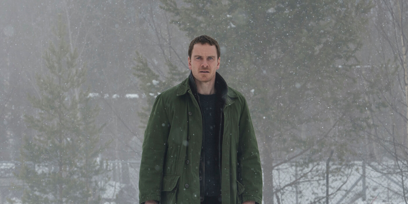 The snowman michael fassbender1