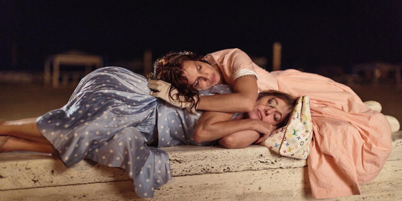 映画『歓びのトスカーナ』レビュー「その事実と向き合うための旅」