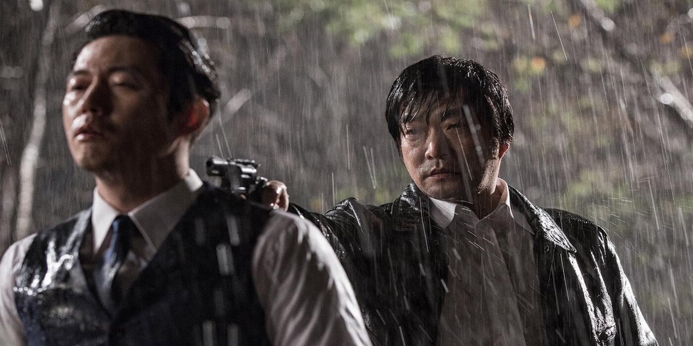 モスクワ映画祭2冠の韓国映画『ありふれた悪事』予告編&ポスターが公開!