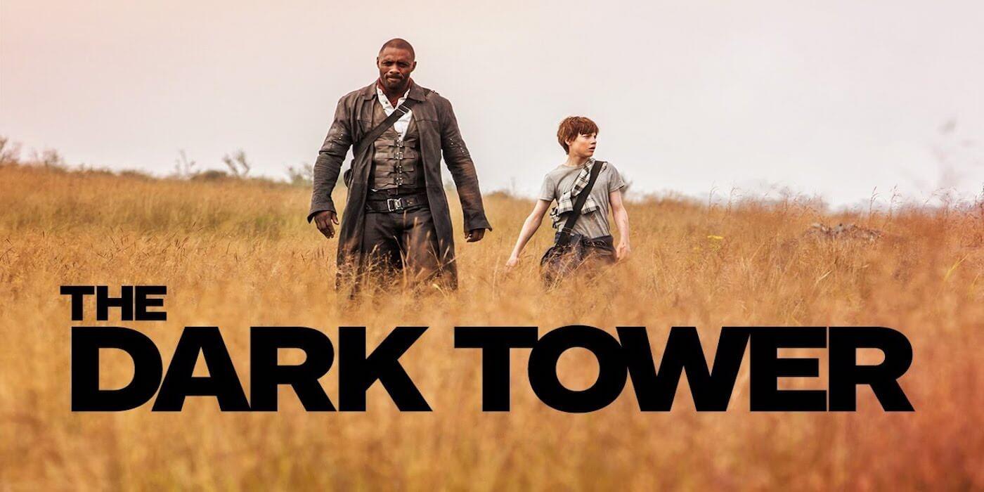 全米Box Office(8/4-6):S・キング原作『ダークタワー』が1950万ドルで初登場首位!