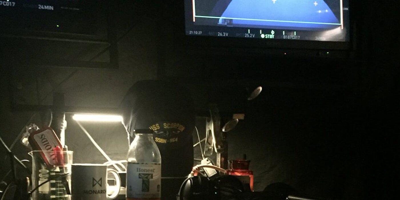『GODZILLA ゴジラ』続編の撮影終了を知らせるツイートに重要なヒントが!!