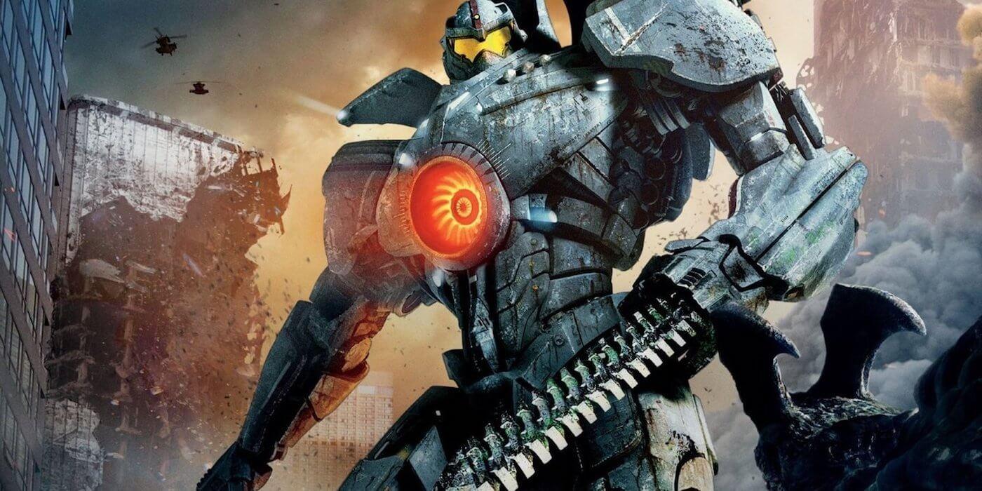 『パシリム2』プロデューサー、『ゴジラ』との合流案について「計画していない」と否定!