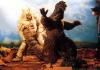 ファンの夢『伝説の巨獣  狼男対ゴジラ』の一部映像が公開!