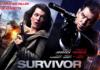 映画レビュー|『サバイバー』-ドジすぎる暗殺者とミラジョボ