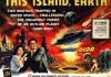 50年代SF映画傑作選⑦『宇宙水爆戦』(1955)レビュー