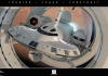 「SFが未来を作る!」NASAが『スタートレック』からインスパイアされた宇宙船を製作!?