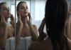マーゴット・ロビーとヴォーグによる「アメリカン・サイコ的」美のルーティーン動画が公開!