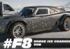 『ワイルド・スピード8』に登場する寒冷地用スーパーカーの画像が公開!